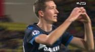 Ligue des Champions: Monaco - FC Bruges