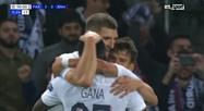 Ligue des champions: PSG 3 - 0 Real Madrid