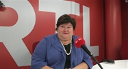 Maggie De Block - L'invité RTL Info de 7h50