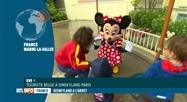 Panne générale à Disneyland Paris