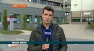 Eddy Merckx hospitalisé d'urgence suite à une chute à vélo