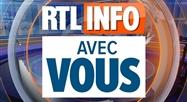 RTL INFO AVEC VOUS (15 octobre 2019)