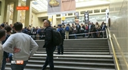 Un problème informatique perturbe le rail bruxellois vers 17h00