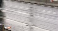 A peine refaite, l'autoroute E42 à Liège est déjà pleine d'ornières