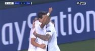 Icardi ouvre le score pour le PSG face à Bruges (vidéo)