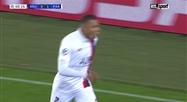 Kylian Mbappé double la mise pour le PSG face à Bruges (vidéo)