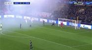 Mauro Icardi douche les derniers espoirs de Bruges (vidéo)