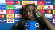 Krépin Diatta après la défaite contre le PSG: