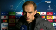 Ligue des champions: l'entraîneur du PSG