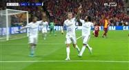 Le très bel assist d'Eden Hazard contre Galatasaray (vidéo)