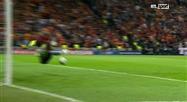 La SUPERBE parade de Thibaut Courtois contre Galatasaray (vidéo)