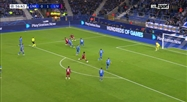 Alex Oxlade-Chamberlain double la mise pour Liverpool