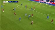 Mohamed Salah enfonce le clou pour Liverpool