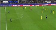 Ligue des champions: Inter Milan 2 - 0 Borussia Dortmund