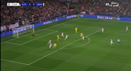 Ligue des champions: Slavia Prague 1 - 2 FC Barcelone