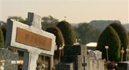 Visite du cimetière d'Ixelles, un cimetière chargé d'histoire