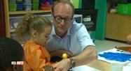 Un test de néerlandais pour les enfants dès la maternelle en Flandre
