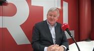 Jean-Claude Marcourt - L'invité RTL Info de 7h50