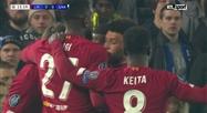 Liverpool-Genk: Wijnaldum ouvre le score (vidéo)