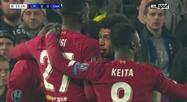Résumé Liverpool-Genk