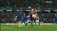 Résumé Chelsea-Ajax