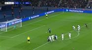 Diagne loupe un penalty !