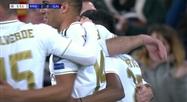 Le Real Madrid en démonstration face au Galatasaray