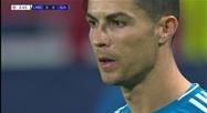 Ramsey prive Ronaldo d'un but avec la Juventus