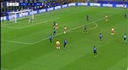 Les buts de Manchester City-Atalanta