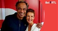Les Musiques de ma vie sur Bel RTL avec Yannick Noah