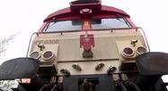 3 trains de marchandises relient la Chine à Liège chaque semaine