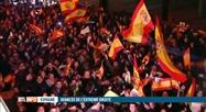 Elections en Espagne: le paysage politique est toujours morcelé