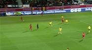 Belgique - Lituanie: Tine De Caigny alourdit encore le score pour les Red Flames