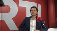 Samuel Cogolati - L'invité RTL Info de 7h50