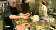 Les élèves de l'Athénée de Fleurus cuisinent pour les plus démunis
