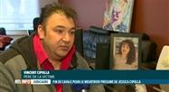 Le suspect du meurtre de Jessica a été arrêté en Tunisie