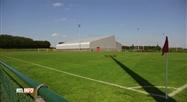 Football: le centre d'entrainement de Tubize va s'agrandir