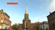 Trop abîmée, l'église de Lodelinsart doit être démolie