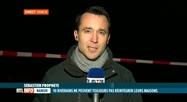 Glissement de terrain à Namur: le point après la réunion du jour