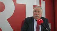 André Flahaut - L'invité RTL Info de 7h50