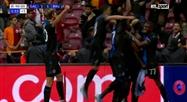 Le but splendide de Diatta contre Galatasaray (vidéo)