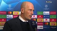Pour se qualifier en Europa League, Philippe Clement compte sur Thomas Meunier