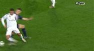 Inquiétude concernant Eden Hazard: il sort blessé face au PSG après un tacle de Thomas Meunier
