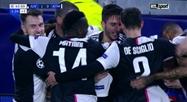 Le sublime coup franc de Paulo Dybala contre l'Atletico Madrid (vidéo)