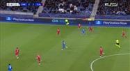 Le RB Salzbourg enfonce le clou contre Genk