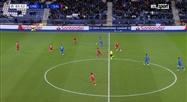 Haland (RB Salzbourg) alourdit le score contre Genk