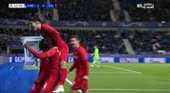 Ligue des champions: KRC Genk 1 - 4 RB Salzbourg