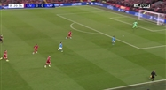 Ligue des champions: Liverpool 1 - 1 Naples