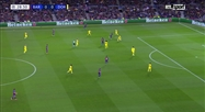 Ligue des champions: FC Barcelone 3 - 1 Borussia Dortmund