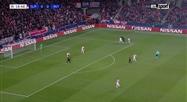 Ligue des champions: Slavia Prague 1 - 3 Inter Milan